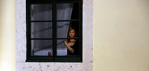Singularidades de una chica rubia: Catarina Wallenstein