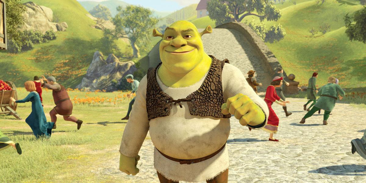 Shrek. Felices para siempre: Mike Mitchell (V)