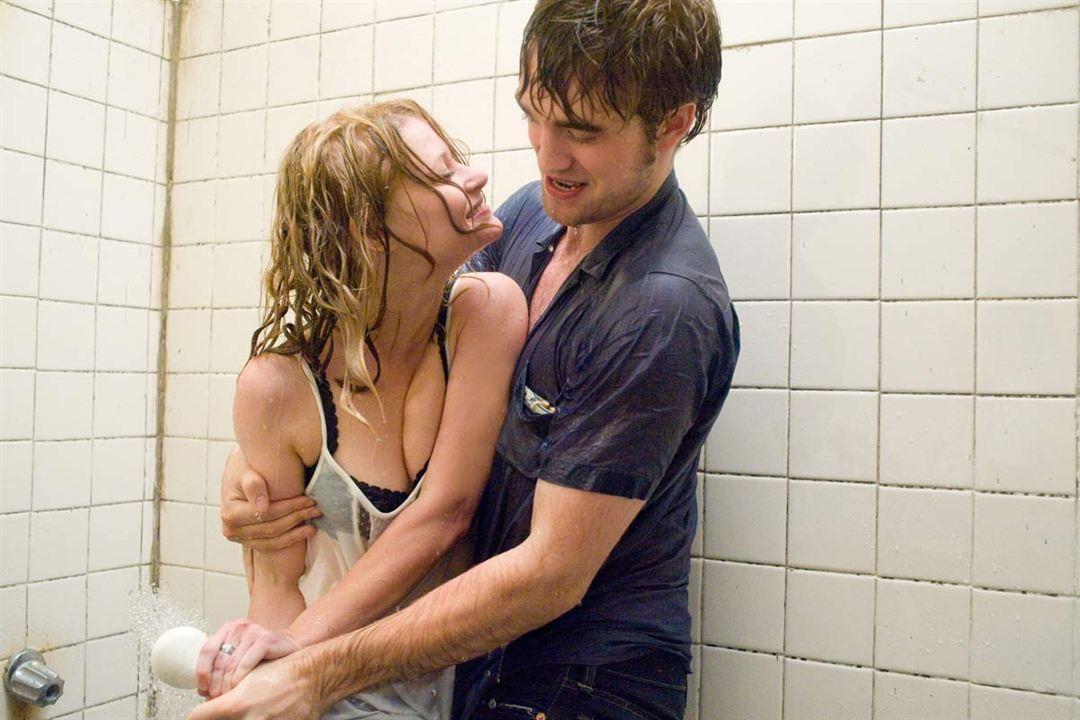 Recuérdame : Foto Emilie de Ravin, Robert Pattinson