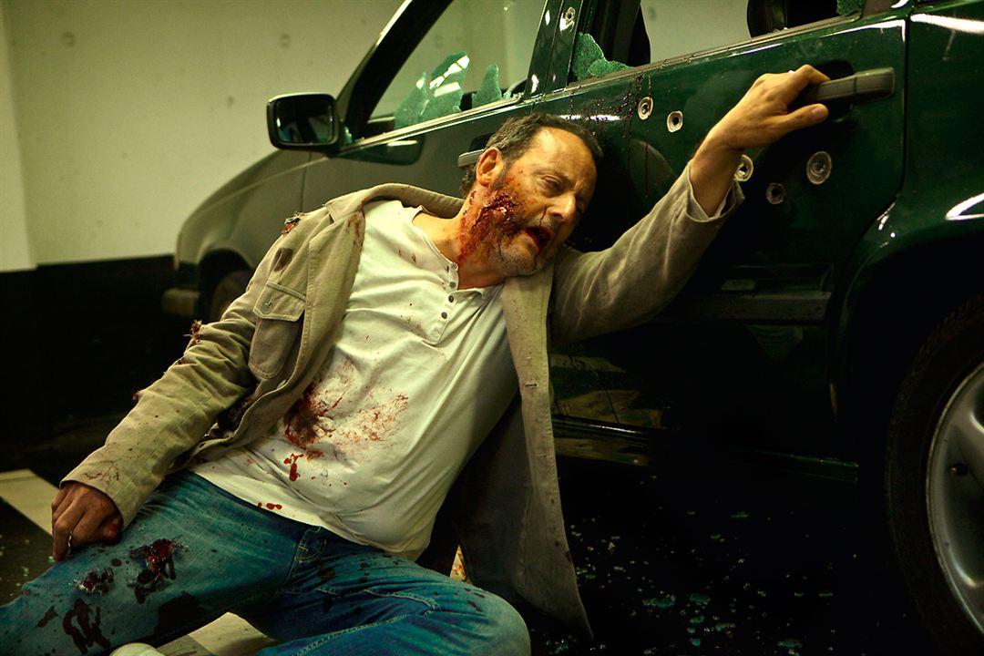 22 balas (El inmortal): Jean Reno