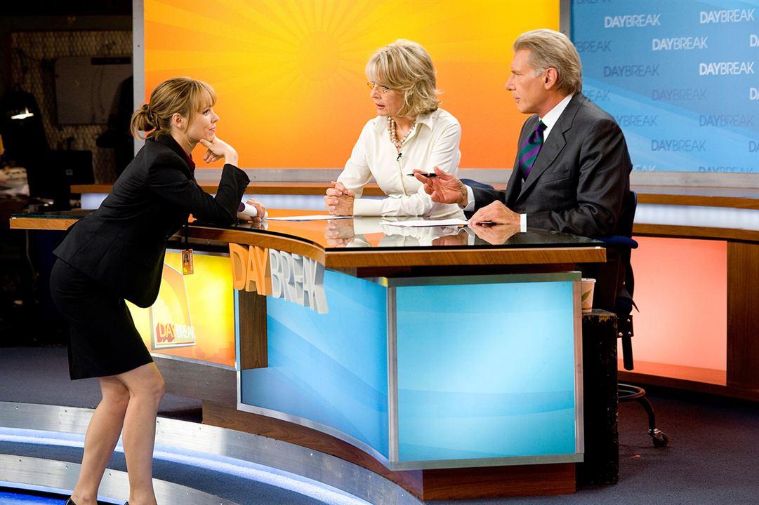 Morning Glory : Foto Diane Keaton, Harrison Ford, Rachel McAdams, Roger Michell