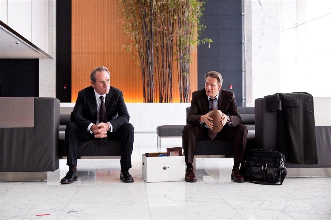 The Company Men: John Wells, Chris Cooper, Tommy Lee Jones
