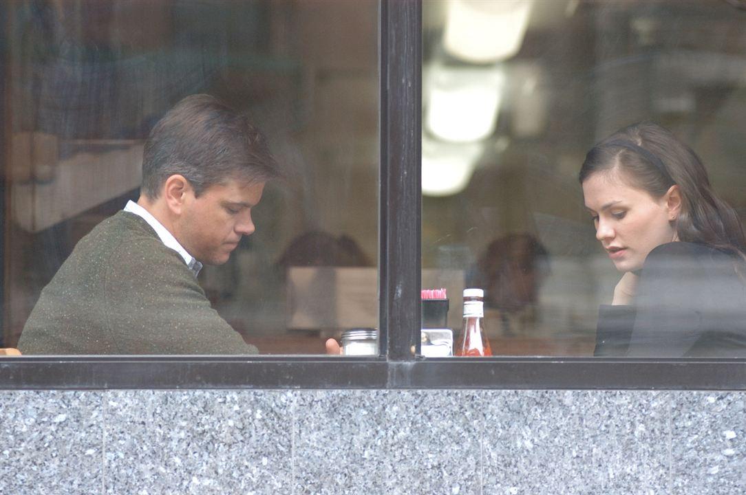 Margaret: Matt Damon, Anna Paquin