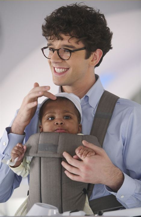 Ugly Betty : Foto Michael Urie