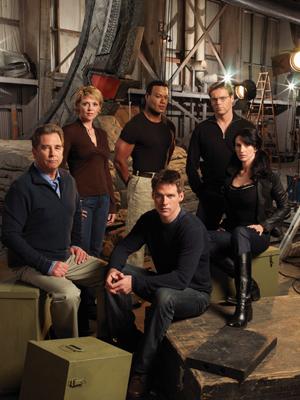 Stargate SG 1 : Cartel