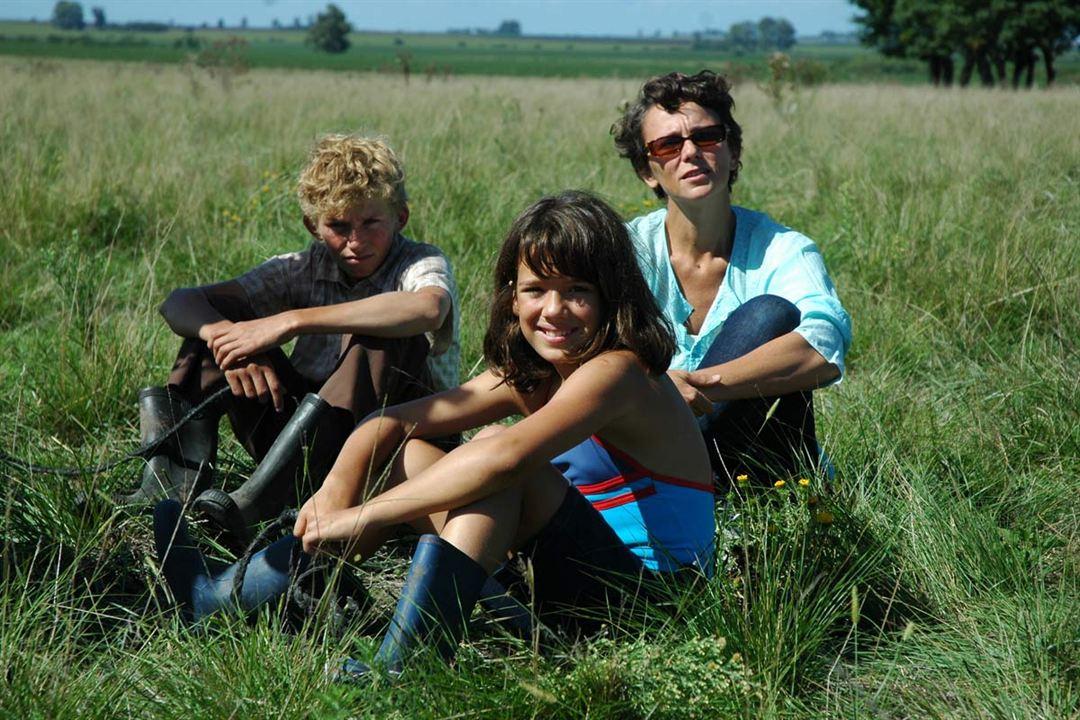 El último verano de la boyita : Foto Guadalupe Alonso, Julia Solomonoff, Nicolas Treise