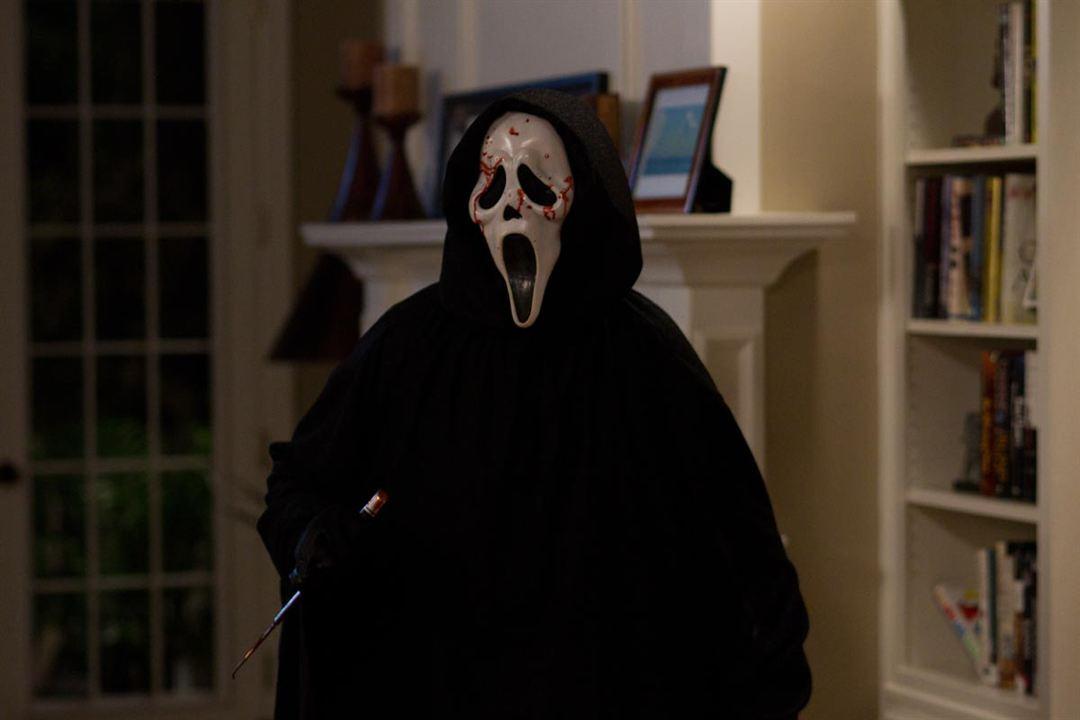 Scream 4 : Foto Wes Craven