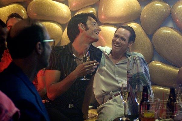 Phillip Morris ¡Te quiero!: Jim Carrey, Rodrigo Santoro