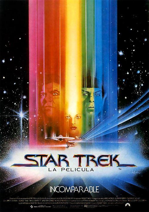 Star Trek. La película