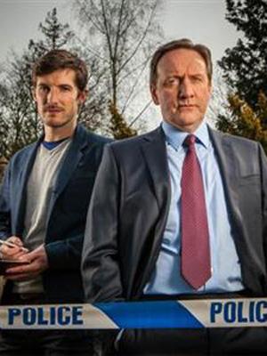 Los asesinatos de Midsomer : Cartel