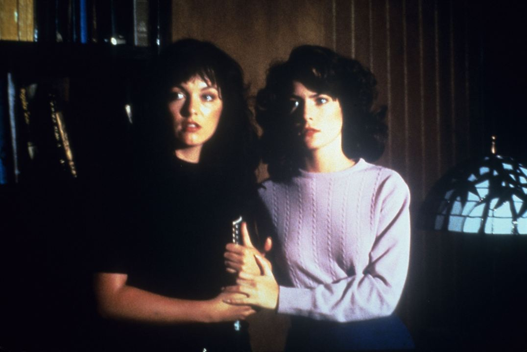 Twin Peaks : Foto Lara Flynn Boyle, Sheryl Lee