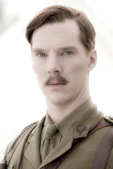 War Horse (Caballo de batalla) : Foto Benedict Cumberbatch