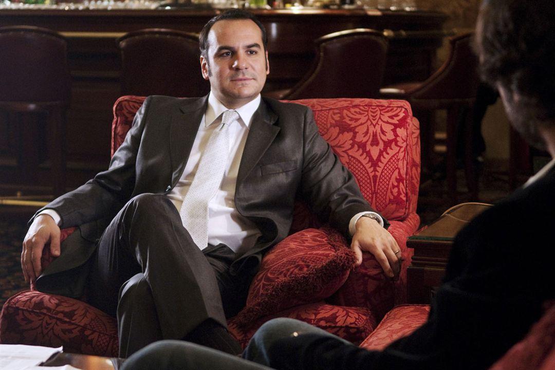 Moi, Michel G, Milliardaire, Maître du monde: François-Xavier Demaison