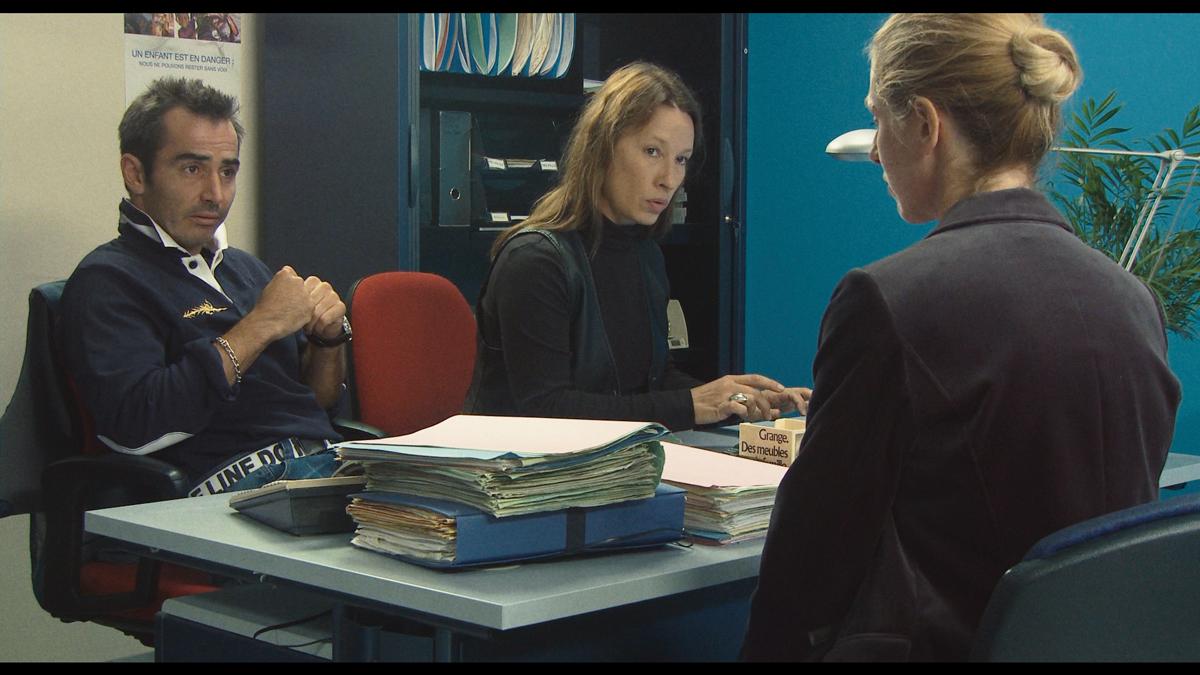 Polisse : Foto Arnaud Henriet, Emmanuelle Bercot, Maïwenn