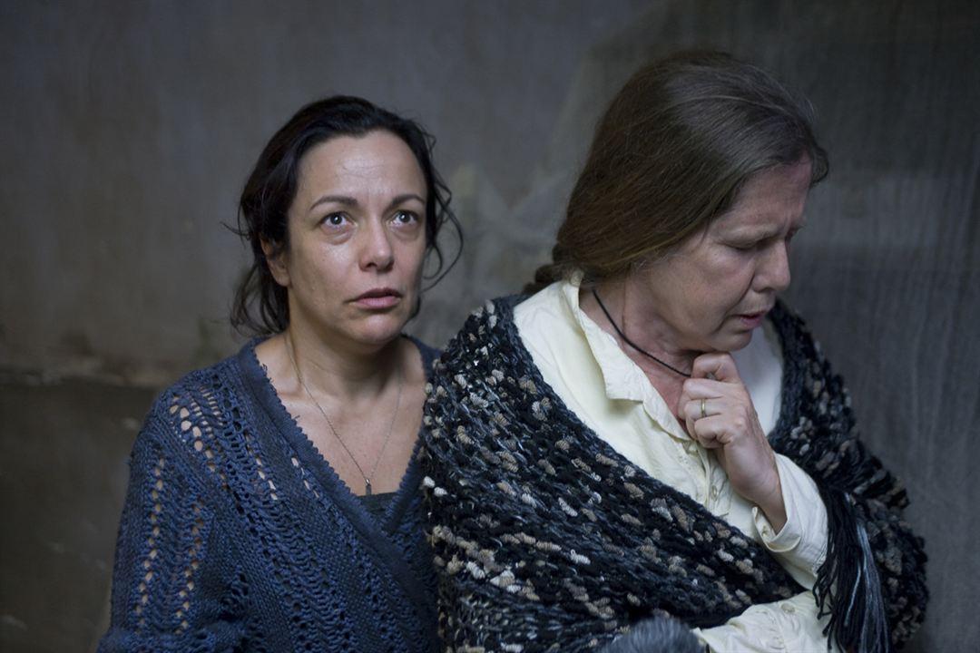 Pan Negro: Elisa Crehuet, Agustí Villaronga, Lluïsa Castell