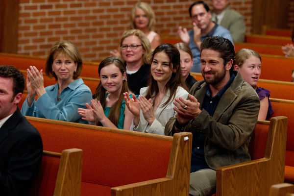 Machine Gun Preacher: Gerald Butler, Madeline Carroll, Kathy Baker, Michelle Monaghan