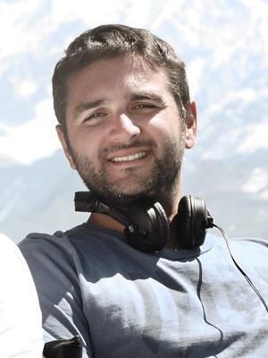 Cartel Olivier Nakache