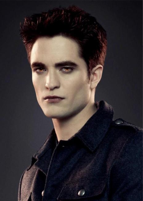 La saga Crepúsculo: Amanecer - Parte 2 : Foto Robert Pattinson