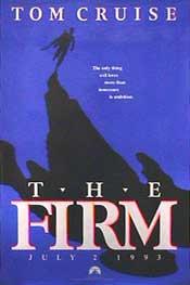 The Firm (La Tapadera)