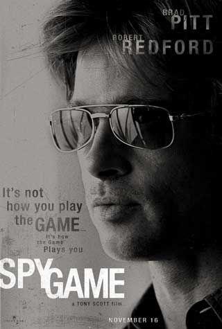 Spy Game - Juego de espías