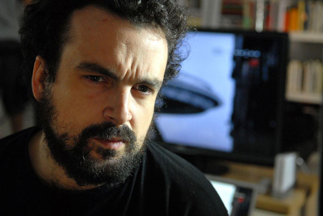 Extraterrestre : Foto Nacho Vigalondo