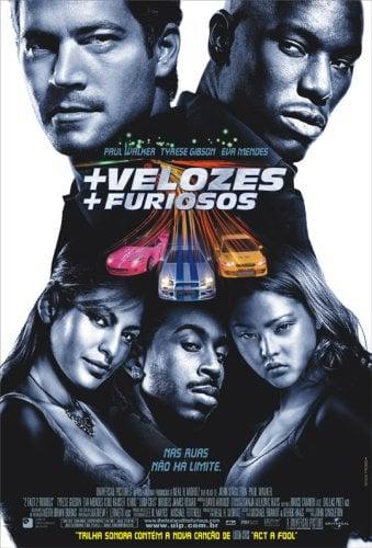 2 Fast 2 Furious (A todo gas 2)