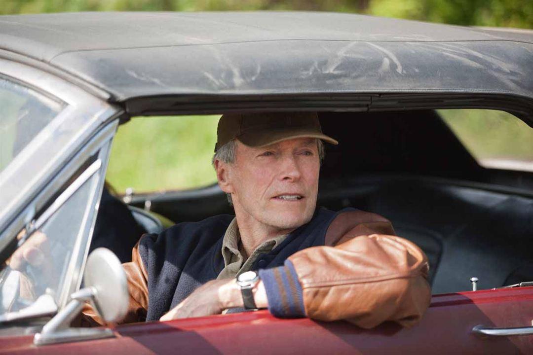 Golpe de efecto: Clint Eastwood