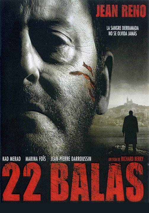 22 balas (El inmortal)