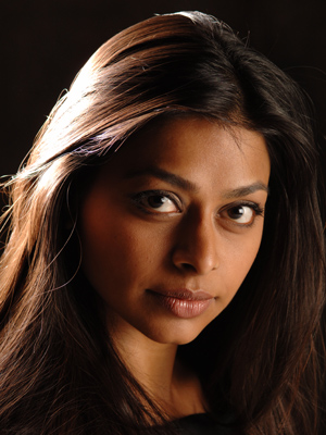 Cartel Ayesha Dharker