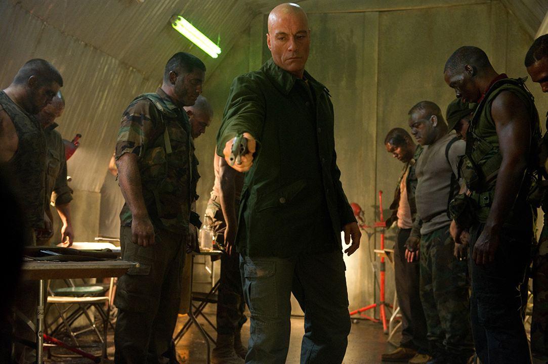 Universal Soldier : Day Of Reckoning: Jean-Claude Van Damme
