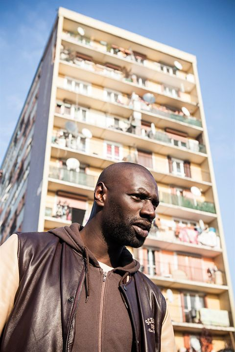 Incompatibles: Omar Sy