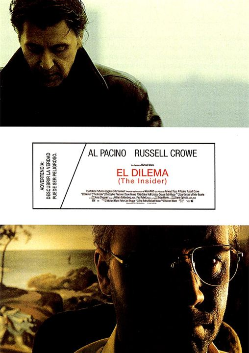 El dilema (The Insider)