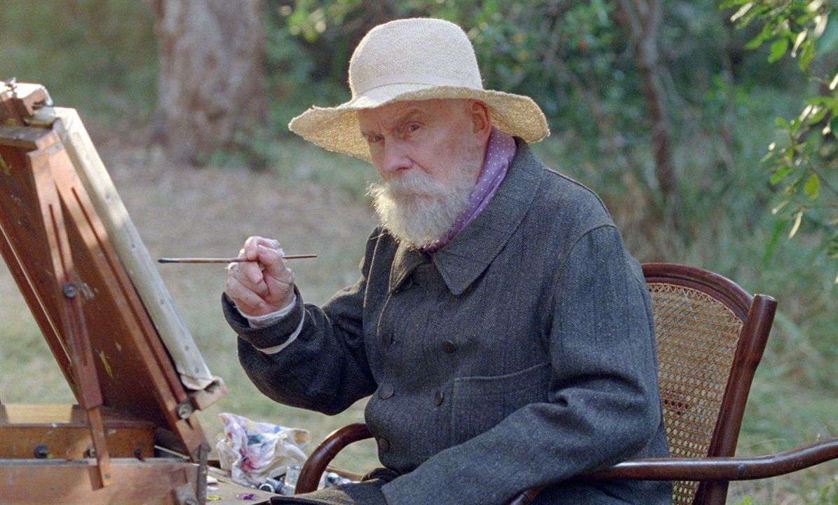 Renoir: Michel Bouquet
