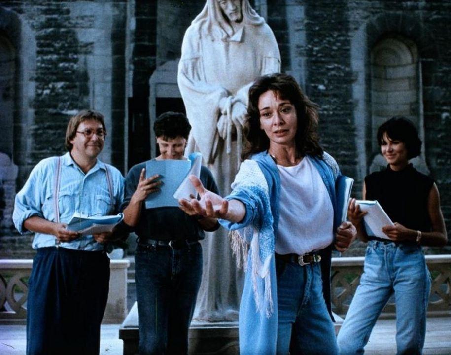 Jesus de Montreal : Foto Catherine Wilkening, Rémy Girard, Robert Lepage