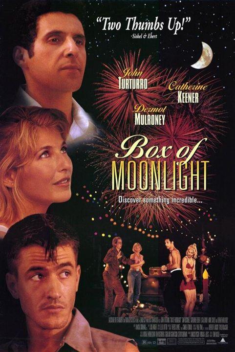 Box of Moonlight (Caja de Luz de Luna)