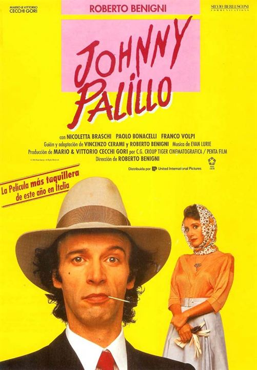 Johnny Palillo