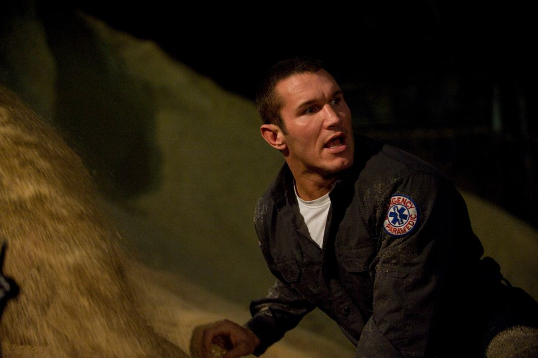 12 Rounds: Reloaded: Randy Orton