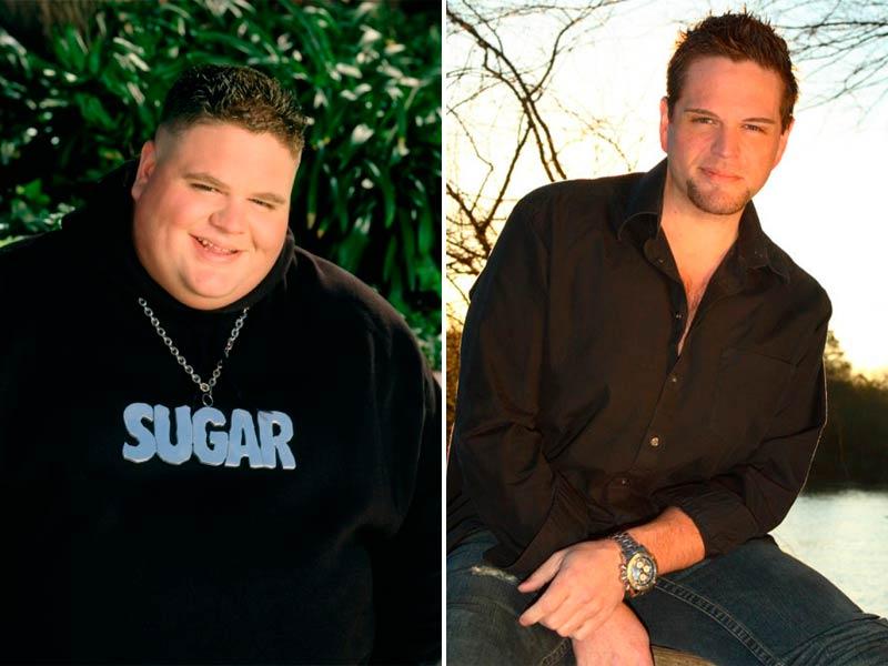 Michael 'Sugar Daddy' Bernardino – Ron Lester