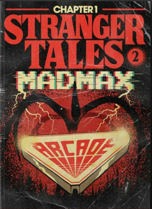 Capítulo 1: 'Mad Max'