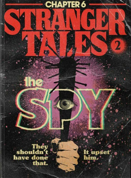 Capítulo 6: 'The Spy'