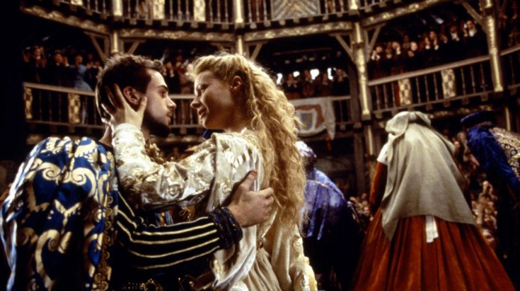 'Shakespeare in Love (Shakespeare enamorado)'
