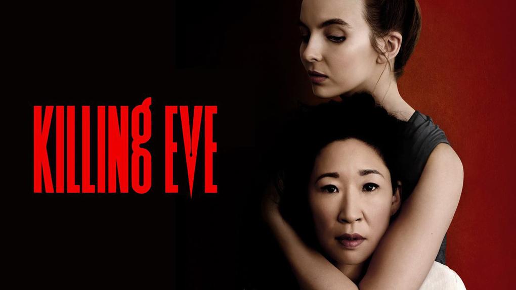 'Killing Eve'