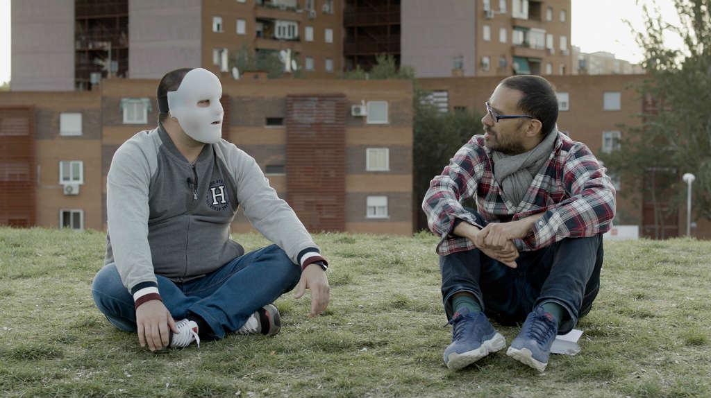 'Apuntes para una película de atracos', de León Simiani