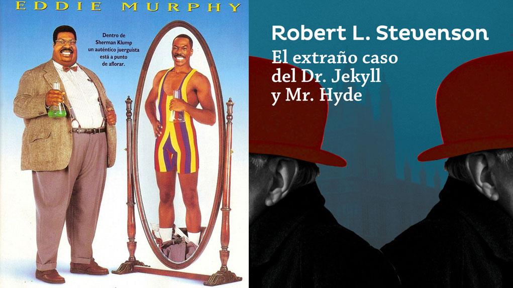 'El extraño caso de Dr. Jekyll y Mr. Hyde' de Robert Louis Stevenson
