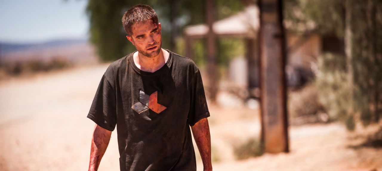 'The Rover'