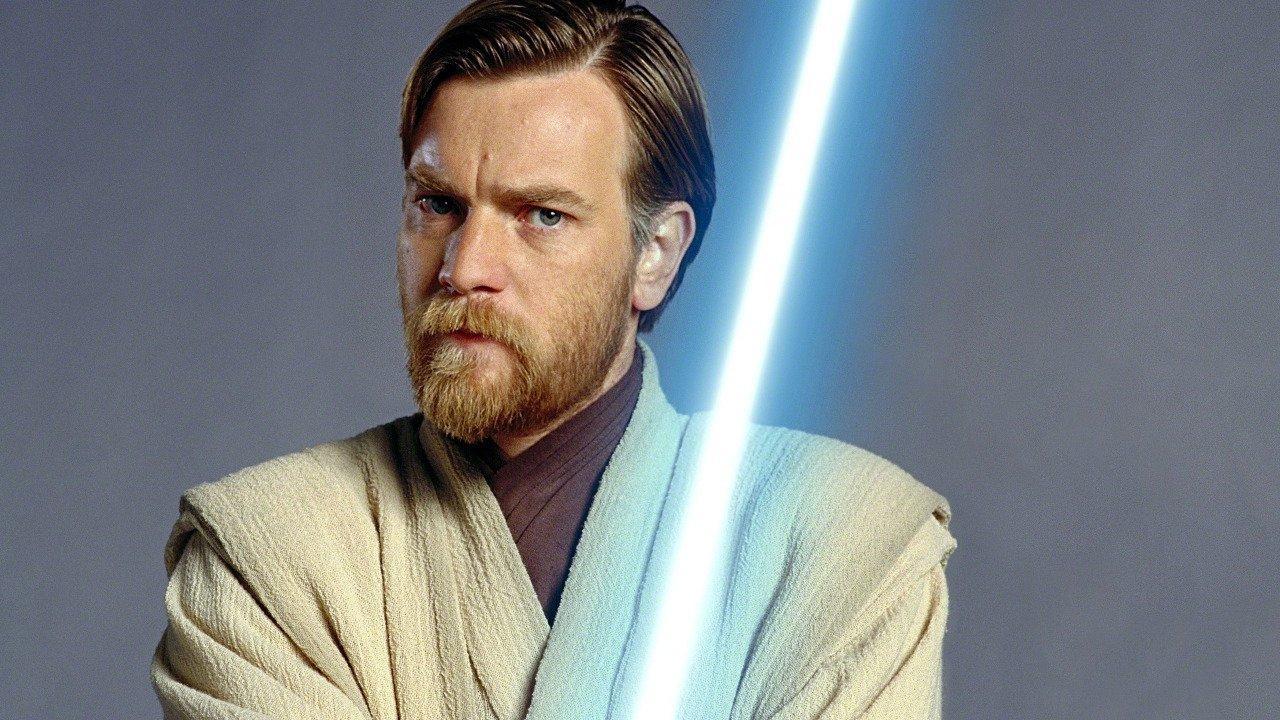'Obi Wan Kenobi'