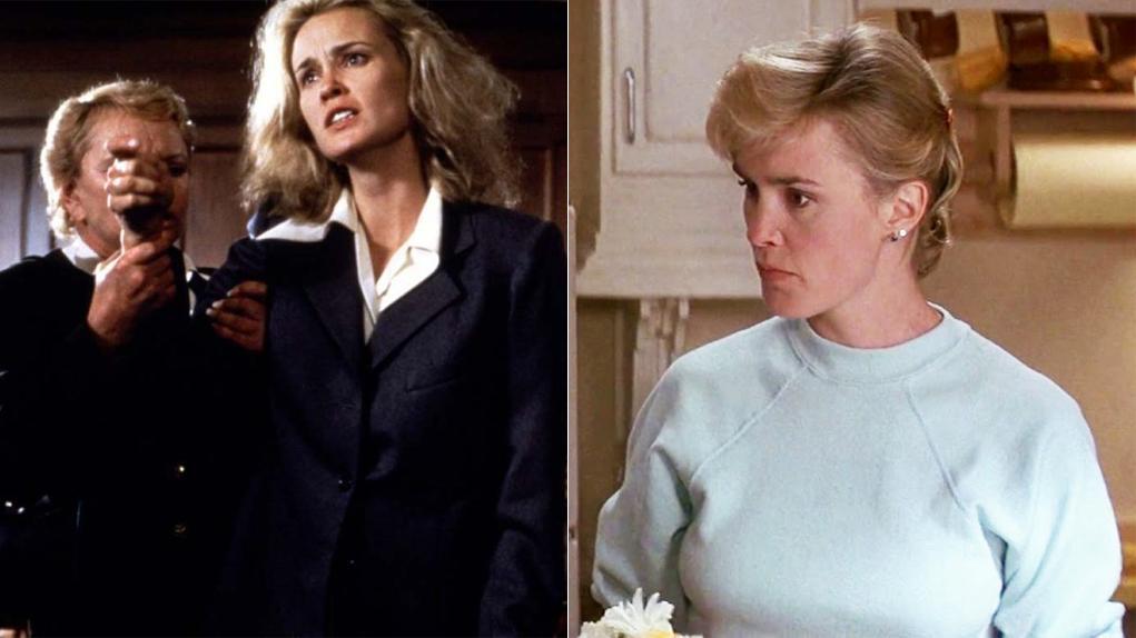 Jessica Lange (1982)