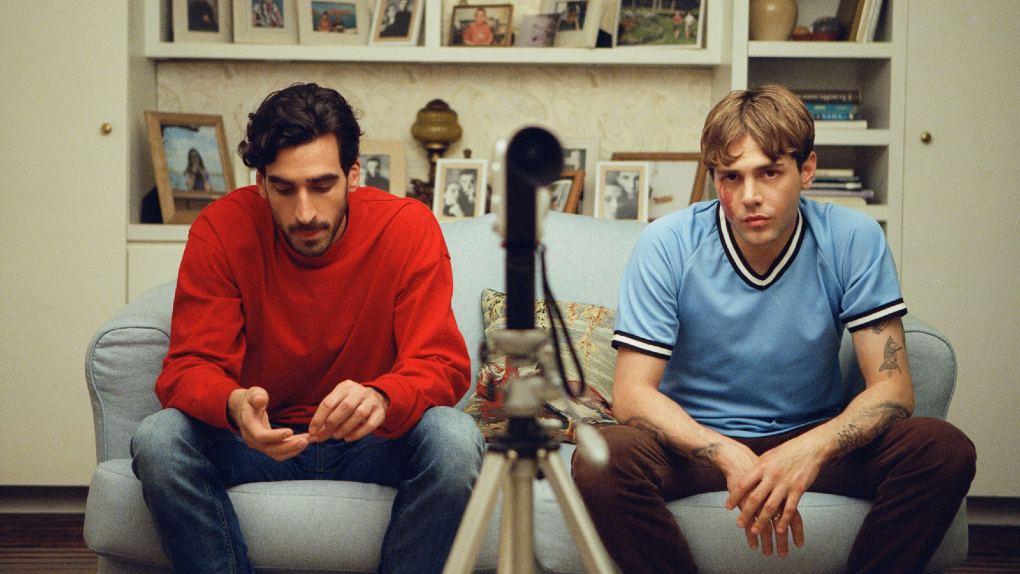 'Matthias & Maxime'