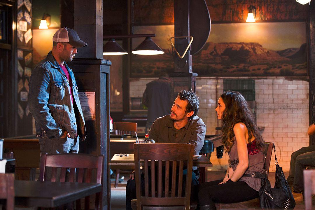 El protector (Homefront) : Foto James Franco, Jason Statham, Winona Ryder