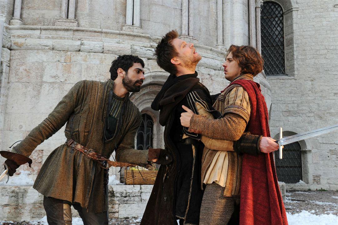 Romeo y Julieta : Foto Martiño Rivas